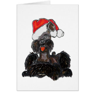 Holiday Fritz Cards