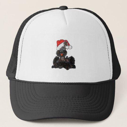 Holiday Fritz Trucker Hat