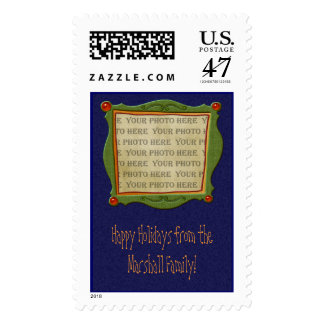 Holiday Fun Stamp
