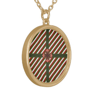 Holiday Gift Necklace