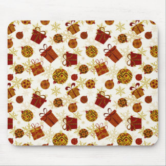 Holiday Gifts & Christmas Ornaments Mouse Pad
