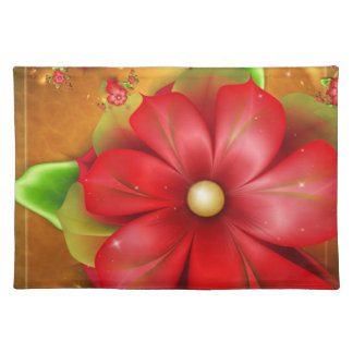 Holiday Glow Placemat