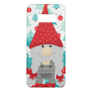 Holiday Gnome with gifts Case-Mate Samsung Galaxy S8 Case