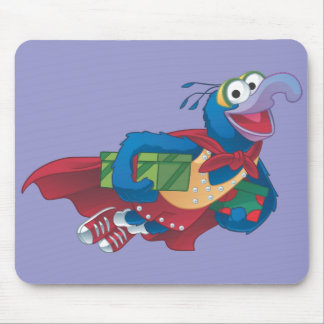 Holiday Gonzo Mouse Pad
