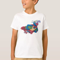 Holiday Gonzo T-Shirt
