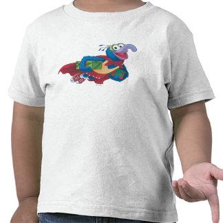 Holiday Gonzo Tshirts