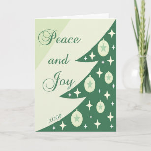For friend cards business holiday cards zazzle holiday greeting card for friends co workers m4hsunfo