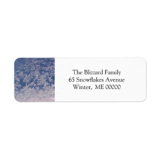 Holiday Greeting Cards Self Adhesive Label Sticke