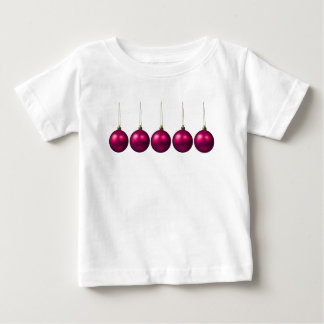 holiday greetings baby T-Shirt