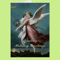 Holiday Greetings Card