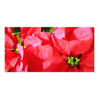 Holiday Greetings_ Photo Card