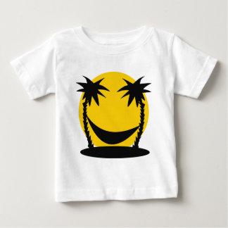 holiday hammock icon t-shirt