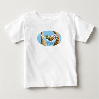Holiday hammock infant t-shirt