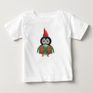 Holiday Happiness Baby T-Shirt