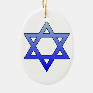Holiday Happy  Hanukkah Ornament