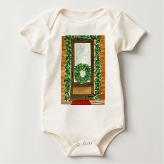 Holiday Home Romper