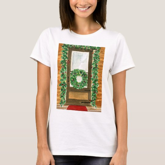 Holiday Home T-Shirt
