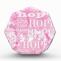 Holiday Hope Breast Cancer Awareness Products Award