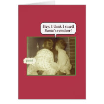 Holiday Humor Card