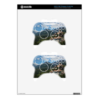 Holiday in Italy Xbox 360 Controller Skin