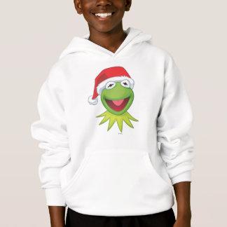 Holiday Kermit 2 Hoodie
