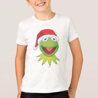 Holiday Kermit 2 T-Shirt