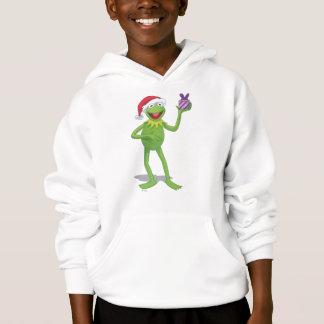 Holiday Kermit Hoodie