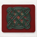 Holiday Knot Mouse Pad