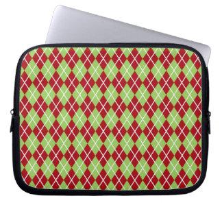 Holiday Laptop & Netbook Sleeves