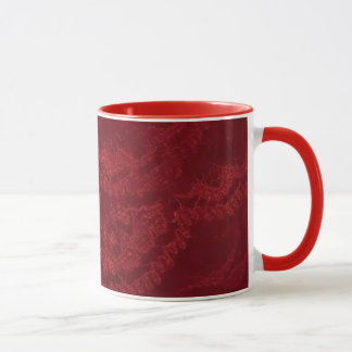 Holiday Latte Mug