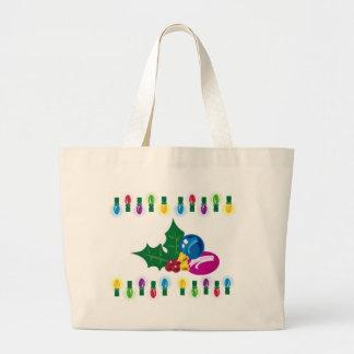 Holiday Lights Bag