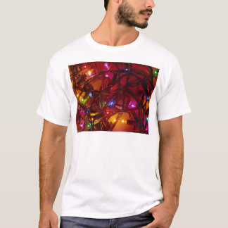 holiday lights T-Shirt