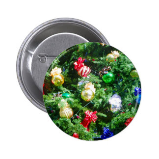 Holiday Love Pinback Buttons