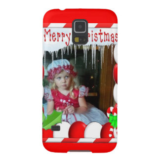 HOLIDAY LOVE GALAXY S5 CASES