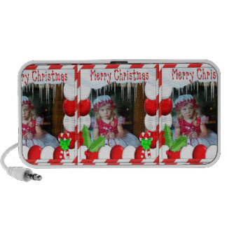 HOLIDAY LOVE iPhone SPEAKER