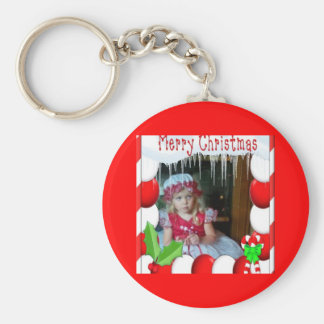 HOLIDAY LOVE KEYCHAINS