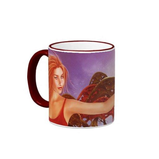 Holiday Magic - Coffee Mug 2