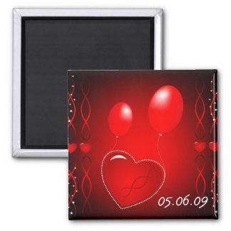 Holiday Magnet Design