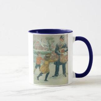 Holiday Mail Mug