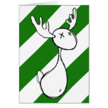 Holiday Moose Cards