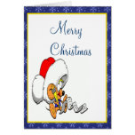 Holiday Mouse Greeting Cards