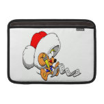 Holiday Mouse MacBook Air Sleeves