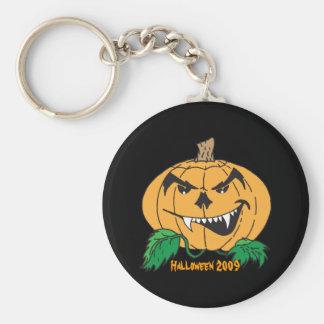 Holiday Nightmares - Halloween Key Chain
