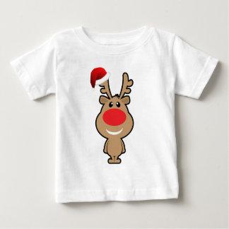 Holiday of funny Christmas santa Tshirt