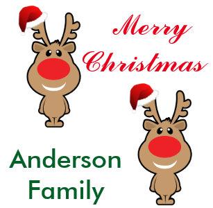 holiday of funny christmas santa wrapping paper - Funny Christmas Wrapping Paper