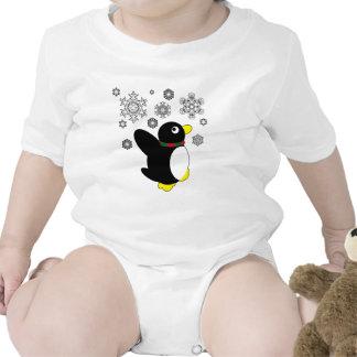 Holiday Penguin Tee Shirt