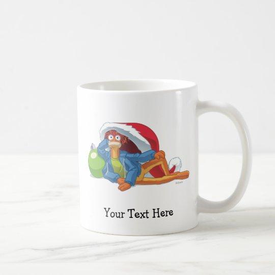 Holiday Pepe 2 Coffee Mug