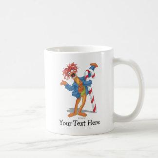 Holiday Pepe Coffee Mug