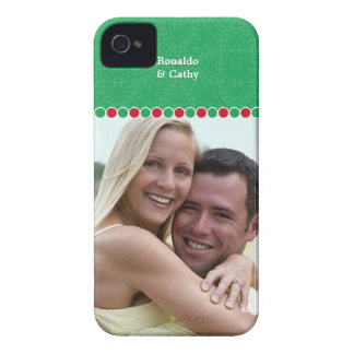 Holiday Photo iPhone 4/4S Case-Mate Barely There iPhone 4 Case-Mate Cases
