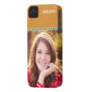 Holiday Photo iPhone 4/4S Case-Mate Barely There iPhone 4 Case